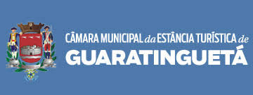 Logotipo Câmara Municipal de Guaratinguetá